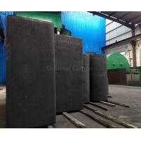 China Manufacturer of High Density Isostatic Graphite Block for Sale wholesale