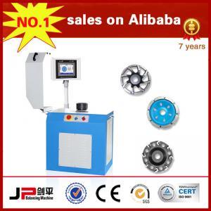 China Grinding Wheel Balancing Machine on sale
