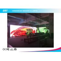 China Super Light Portable 1500nits brightness LED Display for Indoor Events (P4.81) on sale