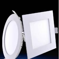 China Energy Saving 20w Square Led Panel Light 90 Lm / W CE Approved wholesale