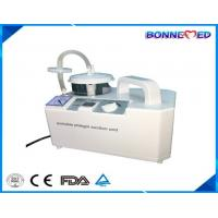 China BM-E3016 Portable Phlegm Suction Unit Electric High Quliaty Health Medical Hospital Equipments wholesale