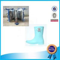 China Safety Performance Boots Mold Anti Skip Monocolor  Full Shoe Mold wholesale