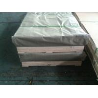 China Grade 317L Stainless Steel Sheet / Plates With Inox 1.4438 Steel wholesale