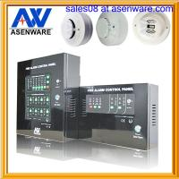 China Fire alarm control panel 8 zone conventional 2 wires system wholesale