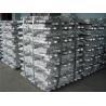 China High Quality Aluminium Ingot 99.7% wholesale