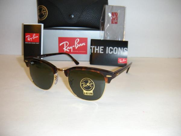 ray ban clubmaster rb3016  rayban clubmaster