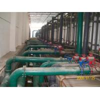 China Steel liner plastic pipe wholesale