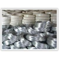 China Hot-dip Gal. Steel Wire wholesale