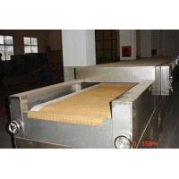 China Microwave Wood products drying machine wholesale