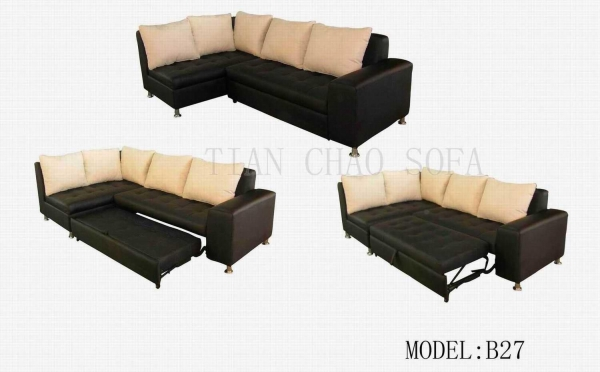 Sofa bed TianChao Sofa Manufacturing Factory --- Professional recliner