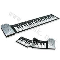China Silicon Gift Roll Up Piano UT-FP02 wholesale