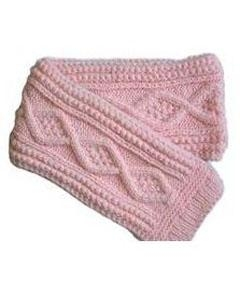 Quality Accessories Knitted Scarves Art. No.1395 for sale
