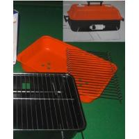 China Camping BBQ pits,BBQ shelf Light oven Product numberSK-17 wholesale