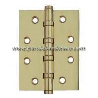 China Brass Hinge Series PD-HB46 wholesale