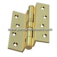 China Brass Hinge Series PD-HB38 wholesale