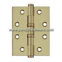 China Brass Hinge Series PD-HB45 wholesale