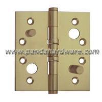 China Brass Hinge Series PD-HB40 wholesale