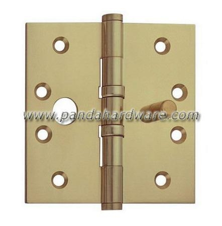 Quality Brass Hinge Series PD-HB39 for sale