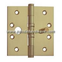 China Brass Hinge Series PD-HB39 wholesale
