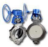 China SERIES 800 WAFER/SPHERE BUTTERFLY VALVES wholesale