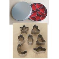 China stainless steel cookie cutter stainlesssteelcookie wholesale