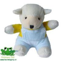 Baby Toys Sheep