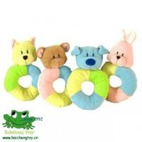 China Baby Toys Ring Rattle wholesale