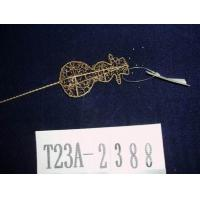 China (CRAFTS) 【Products name】T23A-2388(IRON SNOWMAN) wholesale