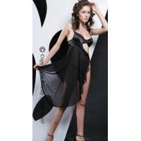 China Sexy Mesh Underwired Gown wholesale