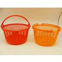 China Circular hand hand basket wholesale