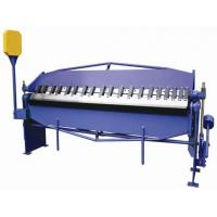 China Press Brake Hand Folder wholesale