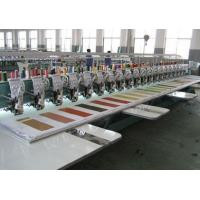 China Computerized sequinsembroidery machines wholesale