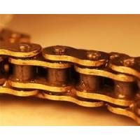 Buy cheap Motorcycle Roller Chains from wholesalers