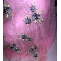 China sequin embroider wholesale