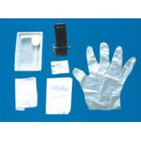 China only once-use medical instruments Surgical Dressing-Changing Kitbag wholesale