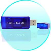 Quality GPS Receiver USB Adapter for Computers (Netbook, Laptop, UMPC) for sale