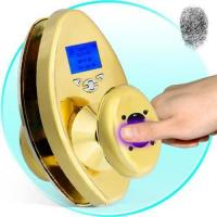 Buy cheap Biometric Fingerprint Access Door Lock from wholesalers