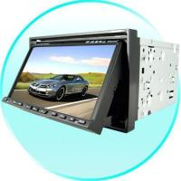 Buy cheap Car Entertainment System + GPS with 7.0 Inch Touchscreen (2-DIN) from wholesalers