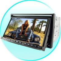 Buy cheap 2-DIN 7 Inch Touch Screen Car Media System and GPS Navigator from wholesalers