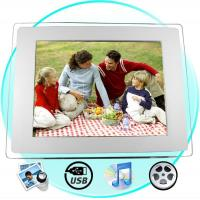 Buy cheap Digital Photo + Media Frame - 10.4 Inch LCD Screen from wholesalers