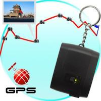 Quality GPS Receiver + Data Logger + Photo Tagger (Keychain Edition) for sale
