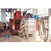 China Industrial furnace fan After Air Cooler on sale