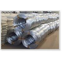 China Hot-dipped Galvanized Wire wholesale