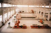 China 1.FW-2500III computer control reinforced plastics mortar pipe production line on sale