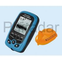 China Please Click me Portable Wireless Fish Finder wholesale