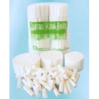 China Alcohol Swabs dental roll wholesale