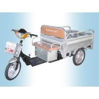 China Three-door electric tricycle wholesale