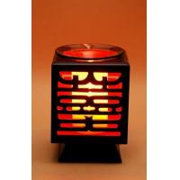 China Wooden aroma lamps wholesale