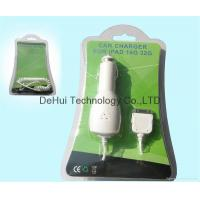 For iPad car charger