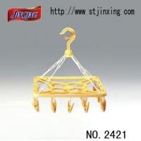 China Series of clothes hangers wholesale